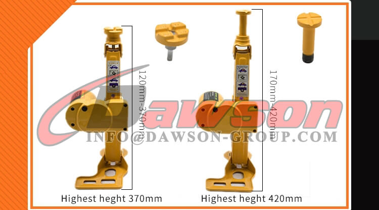 12V DC 2TON ELECTRIC SCISSOR JACK WITH ELECTRIC IMPACT WRENCH - DAWSON GROUP LTD. - CHINA MANUFACTURER, FACTORY