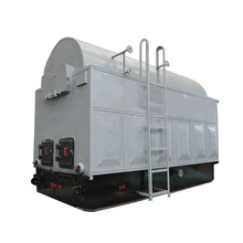 Wood Fixed Grate 4 Ton Hot Water Boiler Supplier