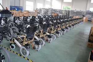 Wheelchair Display(3)