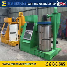 Waste Wire Granulator Machine (<1t/h)