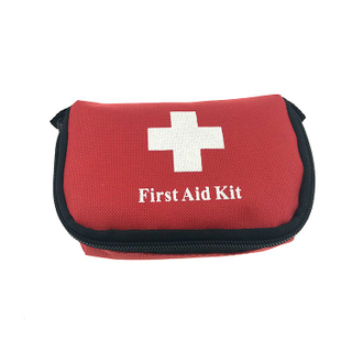Advanced Aircraft Emergency Medical First Aid Kit for Recusing