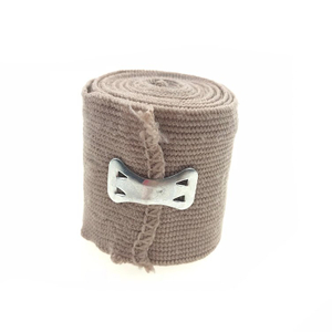 camouflage self-adherent rubber elastic bandage wraps