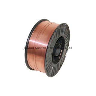 Red Brass weld wire