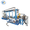 Perfect Solution-Underwater Pelletizing System