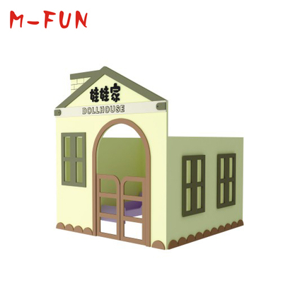 Small movable house