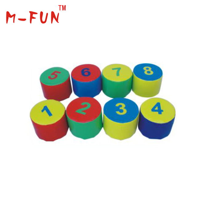 Customized Sponge Foam toys