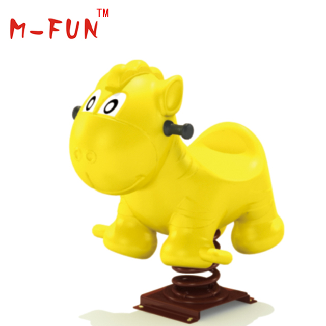 Ride on horse toy for kids