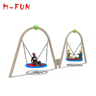 Magical Swingset For Kids