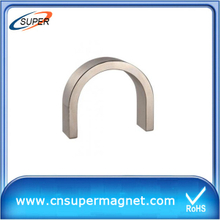 Sintered Neodymium magnetic tile Rare earth magnets