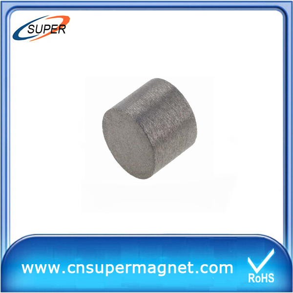 Wholesale D6*8mm Disc magnets SmCo