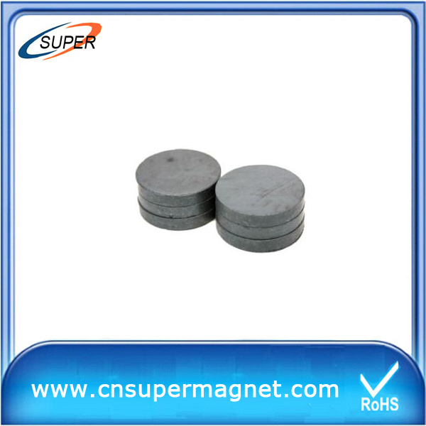 Promotional D20*10mm Disc magnets SmCo