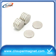 Low price 38SH Neodym magnet disc