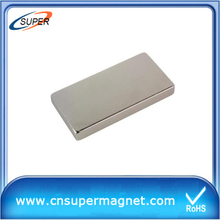 Neodymium Mganet N45 NdFeB Permanent Magnets Block