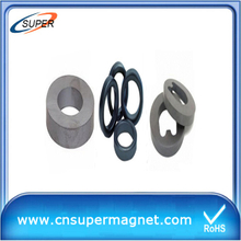 High Grade Sintered Ferrite magnet, ring magnets