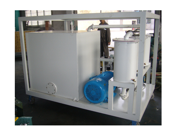Series JL-I Portable Oil Filtering Machine With Oil Tank