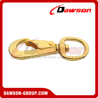 830 Cap Snap Swivel Round Eye