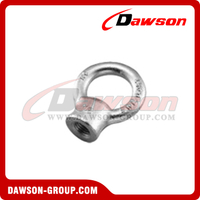 Eye Nut JIS B 1169, Forged