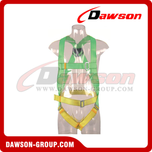DS5121 Safety Harness EN361