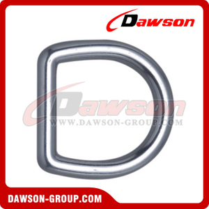 DS9318A 44g Aluminum D Ring