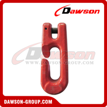 G80 / Grade 80 Forged Alloy Steel Clevis Choker Hook