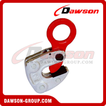 DS-LC Type Horizontal Plate Clamp