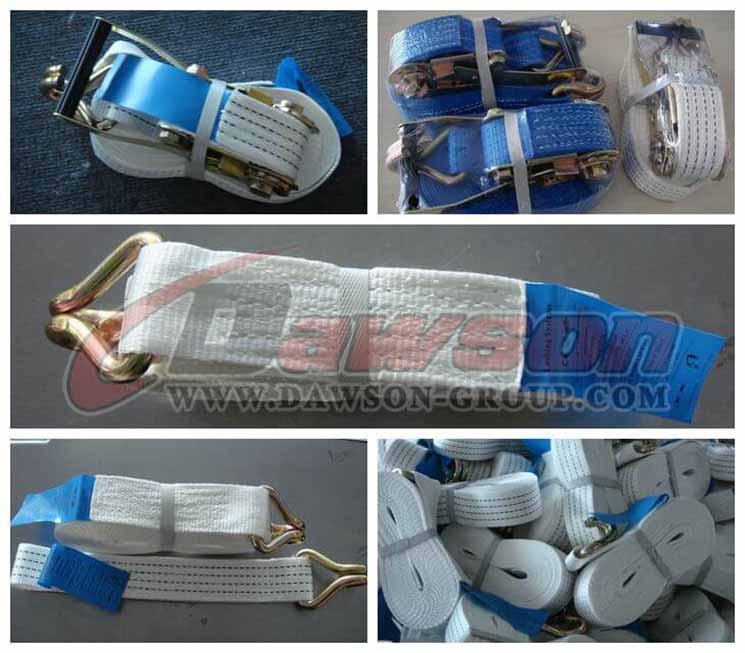 Ratchet Strap Endless - China Supplier