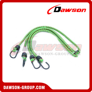 "29"" Bungee Cords With Plastic Hooks ES-0300"