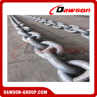 66mm R3S Offshore Stud Mooring Chain