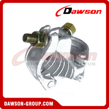 DS-A025 German Type Double Coupler