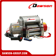 4WD Winch DG10000-I - Electric Winch