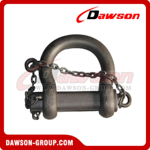 Mooring Buoy Shackle Type B for Marine & Ship Anchor Chain