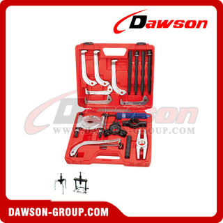 DSHS-E1244 Brake & Wheel Repair Tools DSY709 Multi-functional Puller Combination Set
