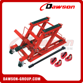DST66751-CE (DST64001G) 400 Kgs ATV Motorcycle Jack
