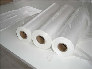Film HDPE High Density Polyethylene