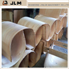 150T HF Curved Plywood Press