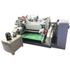 Shandong Jinlun CNC Plywood Spindle Veneer Peeling Machine 4ft Rotary cutter