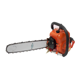 High Quality Gas Chain Saw JYD85