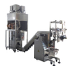 Nylon Pyramid Tea Bag Packaging Machine