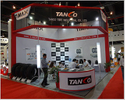 Tanco at CITEXPO 2013 in Shanghai
