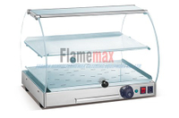 HW-300 attractive electric food warmer from FLAMEMAX