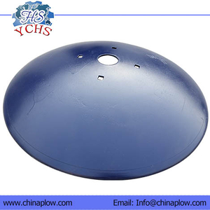 Plough Disc balde