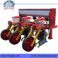Corn Precision Seeder Fertilizer