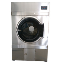 LPG Tumble Dryer 50kg