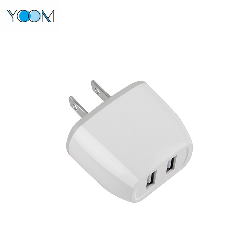 USB Fast Charger 5V 2A for Mobile Phone