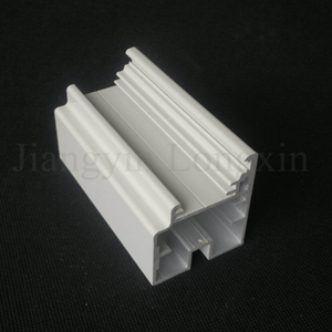 Well Anodized Aluminium Profile for Construction