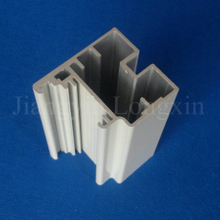 Anodized Aluminium Profile for Doors
