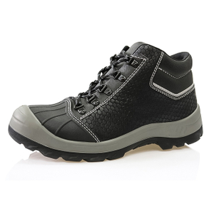 0184-2 SAFETY SHOES