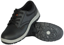 China cheap PVC safety shoes manufacturer