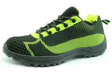 BTA016 stylish casual sport worker safety shoes