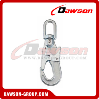 High Tensile Steel Alloy Snap Hook DS-YIH051
